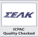 ICPAC – 'Quality Checked' (2015)